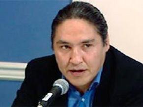 Chief Allan Adam