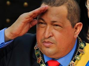 CUBA-VENEZUELA-CHAVEZ-FILE